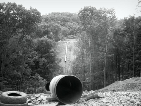 Fracking 3 [Harrison County WV]