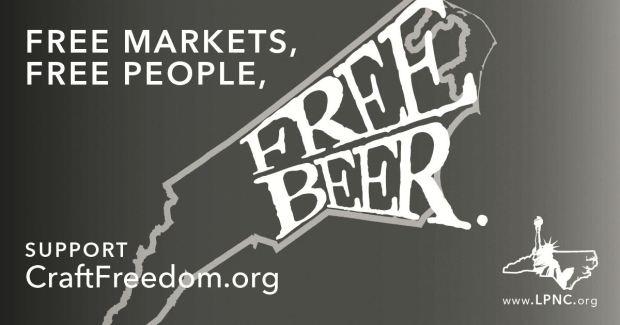 Free Beer 1