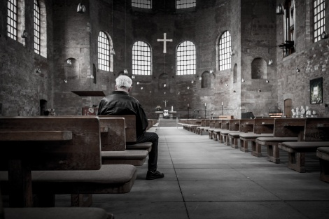 Praying [Stefan Kunze]