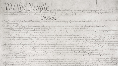 Constitution (1)