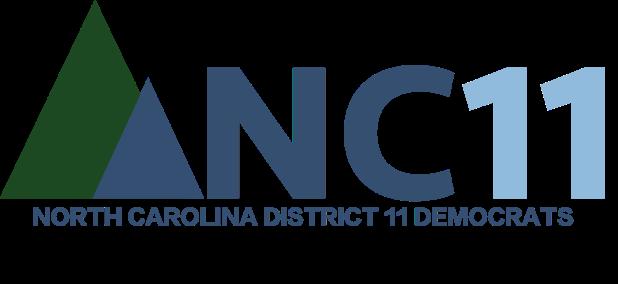 NC 11 logo