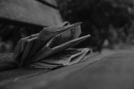 Newspaper daniel-von-appen-375405-unsplash